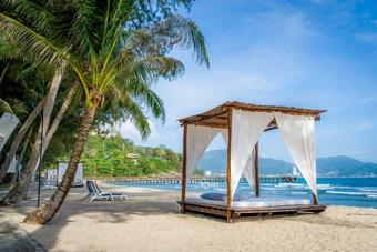 Phuket Airport to Kamala Beach Hotels & Resorts