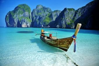 Phuket Airport to Karon Beach Hotels