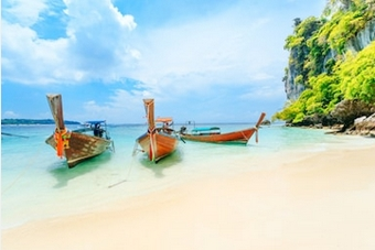Phuket to Surin Beach Transfer