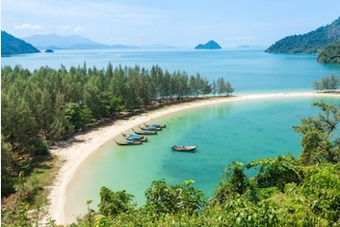 Phuket Airport to Patong Hotels