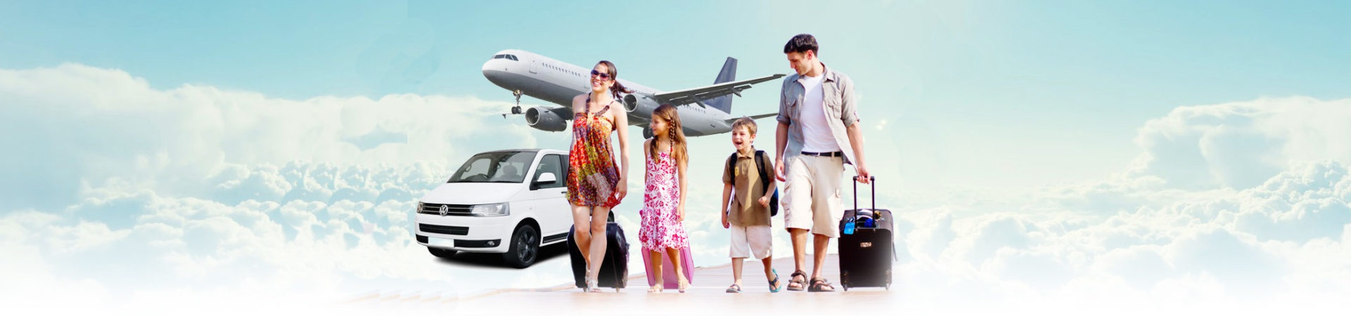 Phuket Airport Transfers to Hotels in Patong, Khao Lak, Surin, Kamala, Kata beach